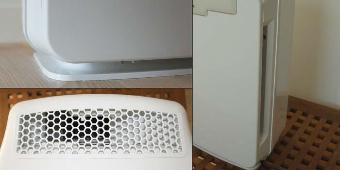 EAP300 perfect airflow