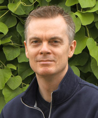 Michael Glans - Author Photo