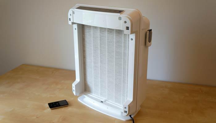 EAP300 HEPA filter