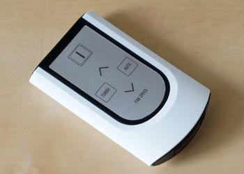 EAP300 remote control